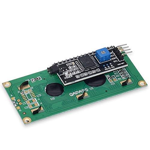 Amazon.es - I2C LCD 16x2