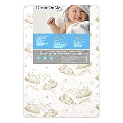 """Dream On Me 3"""" Pocket Coil"""