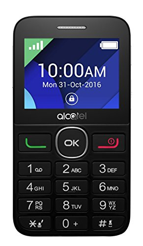 Alcatel 20-08G Senior Phone...