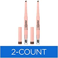Maybelline New York Total Temptation Eyebrow Definer Pencil