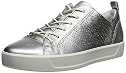 7d812c55c1cc66 Also from ECCO are these perforated tie sneakers