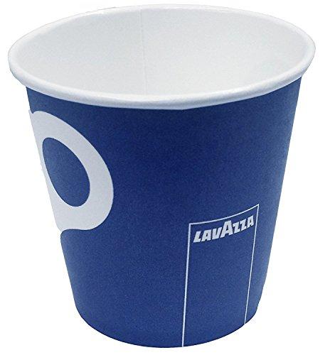 Lavazza Lavazza-Espressokocher, 113 ml, Blau / Weiß