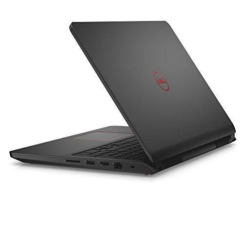 Product Image 4: Dell Inspiron i7559-2512BLK 15.6, FHD Laptop, (6th Generation Intel Core i7, 8 GB RAM, 1 TB HDD + 8 GB SSD) NVIDIA Gaming GeForce GTX 960M (Renewed)