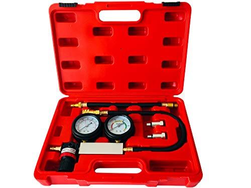 MengYoo New Generation Cylinder Leak Down Tester,Engine Cylinder Dual...