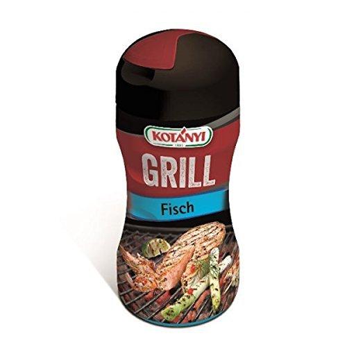 Kotányi - Grill Fisch Gewürzmischung