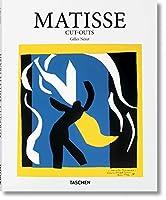 Matisse Cut-outs (Basic Art Series 2.0)