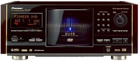 Pioneer Elite DV-F07
