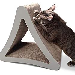 Cat Scratching Posts For Your Cat To Scratch
