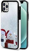 iphone 12 pro ケース iphone12 ケース 手帳型 メリークリスマス、そしてハッピーニューイヤー Iphone12 mini Iphone12 Pro Max 用 スマホケース スタンド機能 Apple 12 レザーウォレットケースアイフォン12 ケース / アイフォン12プロ ケース 財布型