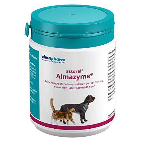 almapharm astoral® Almazyme® 500g