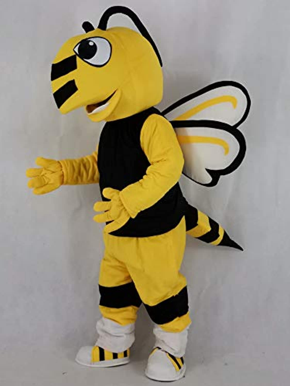 Rushopn Bumble Bee Bumblebee Mascot Costumes Insect