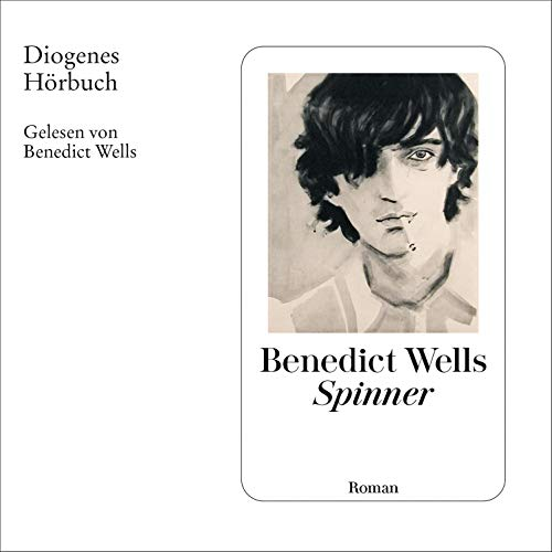 Spinner cover art