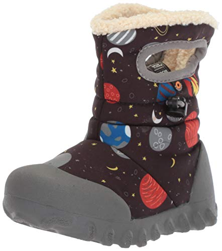 BOGS Kids' B-moc Waterproof Insulated Toddler Winter Boot