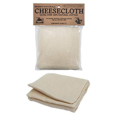 cheesecloth, End of 'Related searches' list