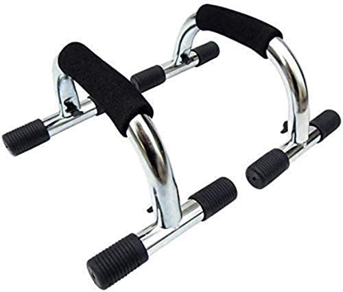 SYLOZ Pull-up Paralela Bar Pull-up Barra Horizontal de Barras en la Puerta Interna y Horizontal de la Bolsa de Arena Barras Ejercicio Fitness Equipment
