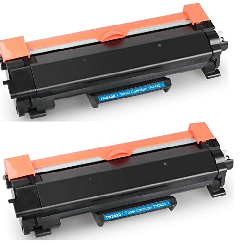 conseguir toner compatible brother hll2350dwzx1 online