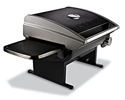 One of the Best Gas Grills for Camping