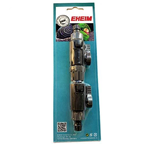 Eheim 4004412 Doble toque con Acoplador separación rápida 12/16