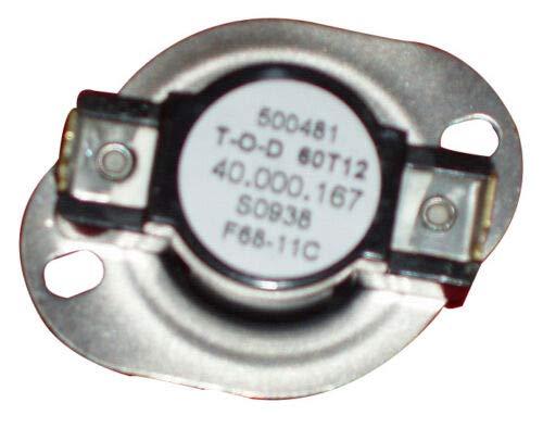 Termostato Thermobile AT302/303/306/307/400/500