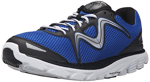 MBT Herren Speed 16 M Fitnessschuhe, (Royal/Black), 41.5 EU