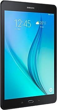 Samsung Galaxy Tab A 16GB 9.7-Inch Tablet SM-T550 - Smoky Titanium  Renewed