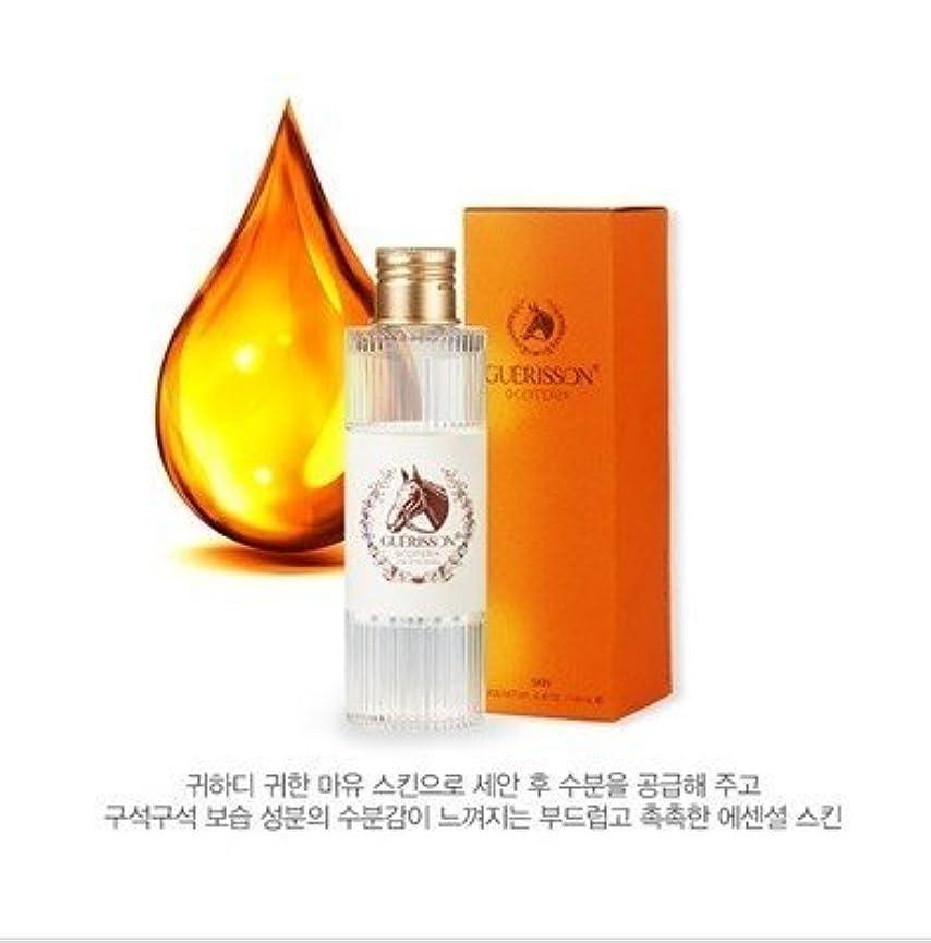 召喚する買収スロープゲイリーソン 馬油 ローション//ゲイリーソン 馬油 スキン/Guerisson 9 Complex Lotion/Skin/Korea Cosmetic (Skin(Toner)) [並行輸入品]
