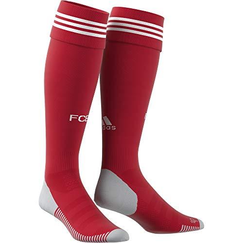 adidas Herren 20/21 FC Bayern Home Socks, Fcbtru, XS