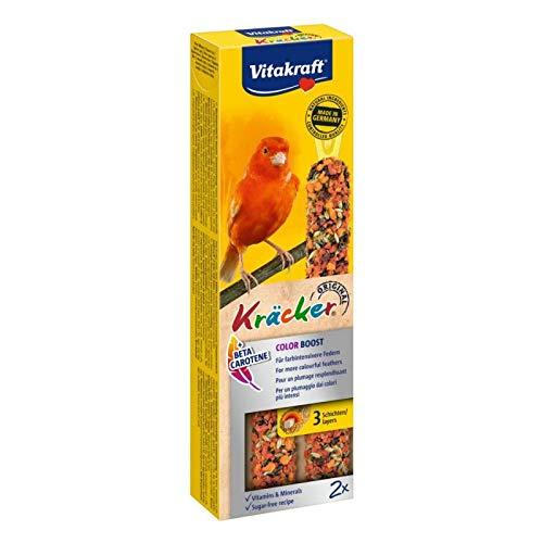 Vitakraft Kräcker Color pour canaris