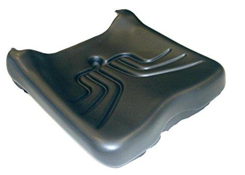 Grammer Staplersstoel vork heftruck stoel MSG20 zitkussen PVC zwart