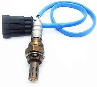 XIOSOIAHOU Sensore dellossigeno 11781468620 2344685 Sonda Lambda Sensore di Ossigeno Fit for BMW 91 92 93 94 95 525i 525iT 2.5L E34 1990-1997 Accessori Auto sensore O2