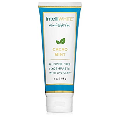 intelliWHiTE Toothpaste, 4 Ounce