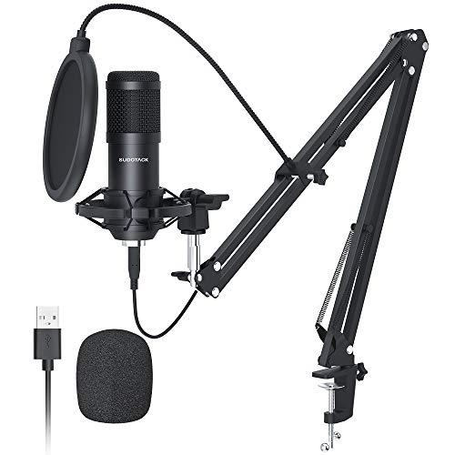 Muwa -  Usb Mikrofon,
