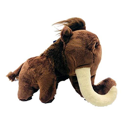 Big Headz Ice-Age Manfred Plüsch ca. 17 cm 543210