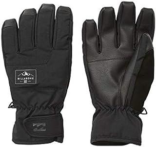 Guantes de punto Billabong Brooklyn Gloves Grey Heather