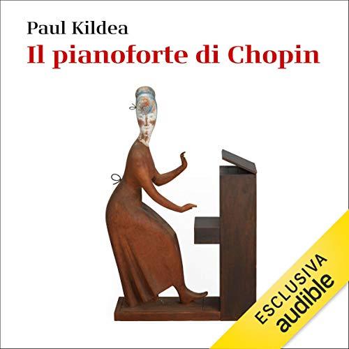 Il pianoforte di Chopin copertina