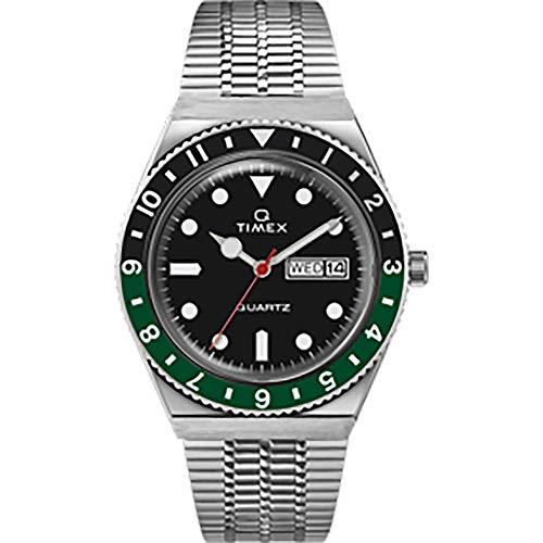 orologio solo tempo uomo Timex Q Reissue trendy cod. TW2U609007U