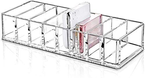 PANYUE Lagerung Lagerung kosmetische Speicher Acryl Lippenstift-Rack Kleiner...