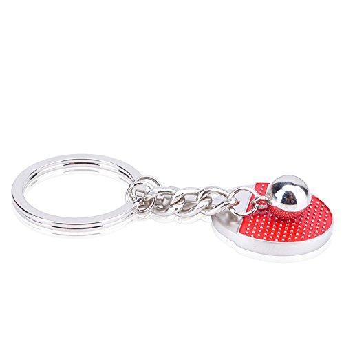 Creative Funny Like Real Close Stool Toilet Model Keychain Key Chain Ring Keyring Keyfob (Toilet)