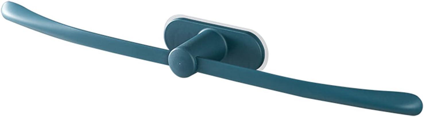 Bathroom Caddy Towel Bar Bow Max 60% Genuine Free Shipping OFF Punch-Free Multifunctional Plastic