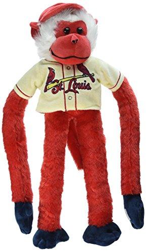 "St. Louis Cardinals 27"" Jersey Monkey"