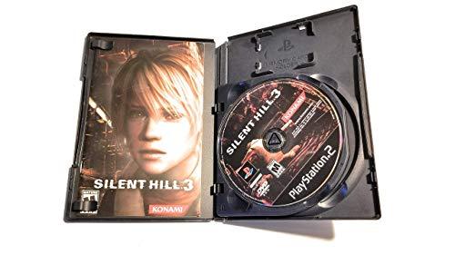 Silent Hill 3 / Game [Importación Inglesa]