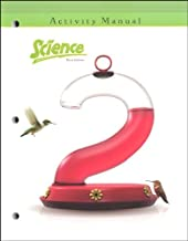 Science Grade 2 Student Activity Manual 3rd Edition