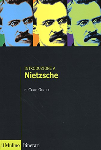 Introduzione a Nietzsche