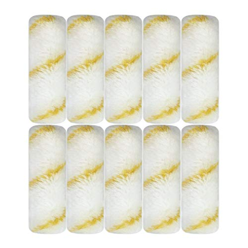 KingOrigin High Density Paint Roller Covers