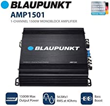 7.1 car amplifier