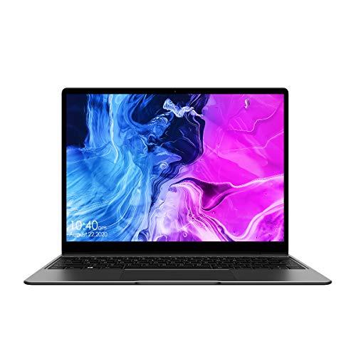 CHUWI CoreBook Pro 13インチ ノートパソコン 2160*1440 2Kディスプレイ 8GB+256GB SSD Core i3-6157U Iris Graphics 550 Windows 10 2.4G/5GWIFI BT4.2 ノートPC (CoreBook Pro)