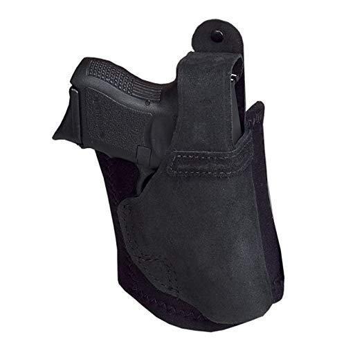 Galco Ankle Lite (Ankle Holster) 19, 23, 32 Left Black Al227B