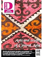 Best arts and crafts of central asia Reviews