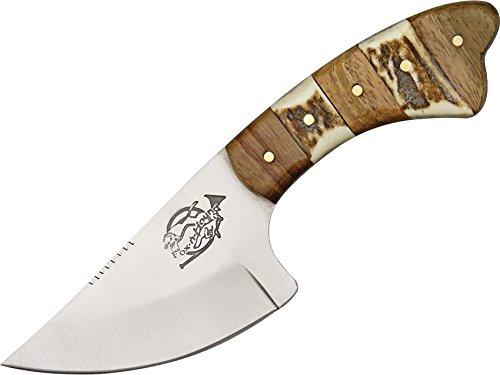 Fox-N-Hound - Outdoormesser - Klingenlänge: 7.94 cm - Skinner