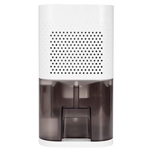Deumidificatore Deumidificatore Domestico Portable 850ml Semiconduttore Smart Smart Led Water Ricordaci Plug I Plug 100-240v Deumidificatore Portatile